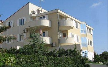 Appartements Luana