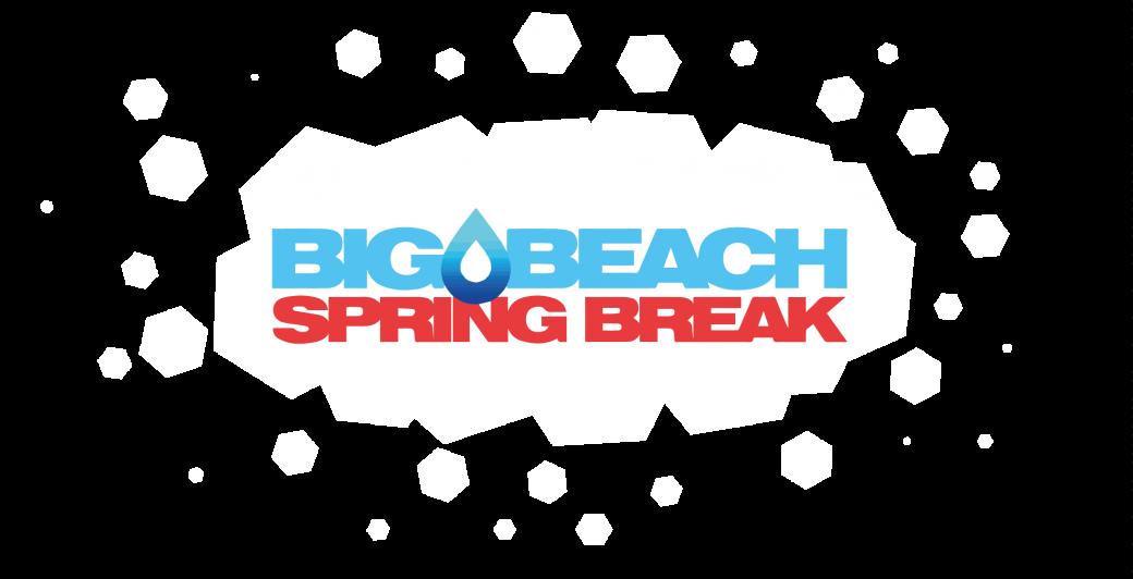 Big Beach Spring Break