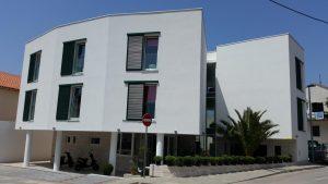 Badeferien Kroatien Dalmatien Novalja Rooms Happy Sun of Pag 1