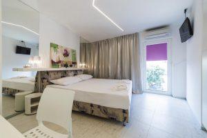 Badeferien Kroatien Dalmatien Novalja Rooms Happy Sun of Pag 3