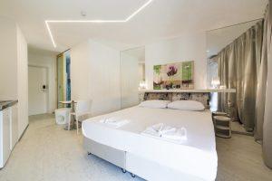 Badeferien Kroatien Dalmatien Novalja Rooms Happy Sun of Pag 9