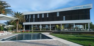 Partyferien Zrce Novalja Insel Pag Hotel Liberty (4)