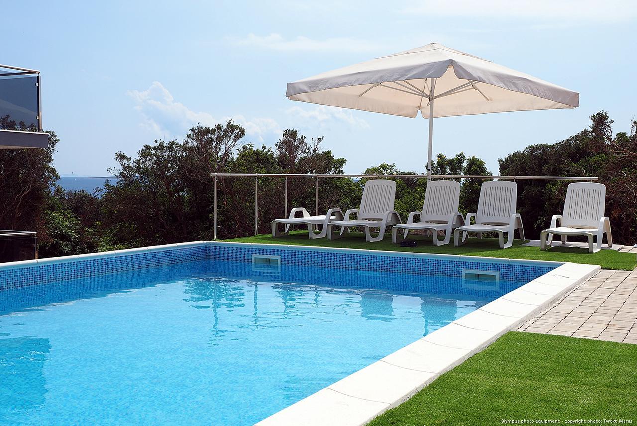 Partyferien Zrce Novalja Insel Pag Kroatien Appartements Mateo (6)