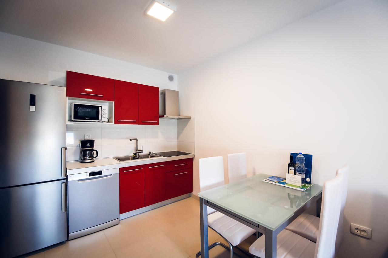 partyferien kroatien appartements bella vista (2)