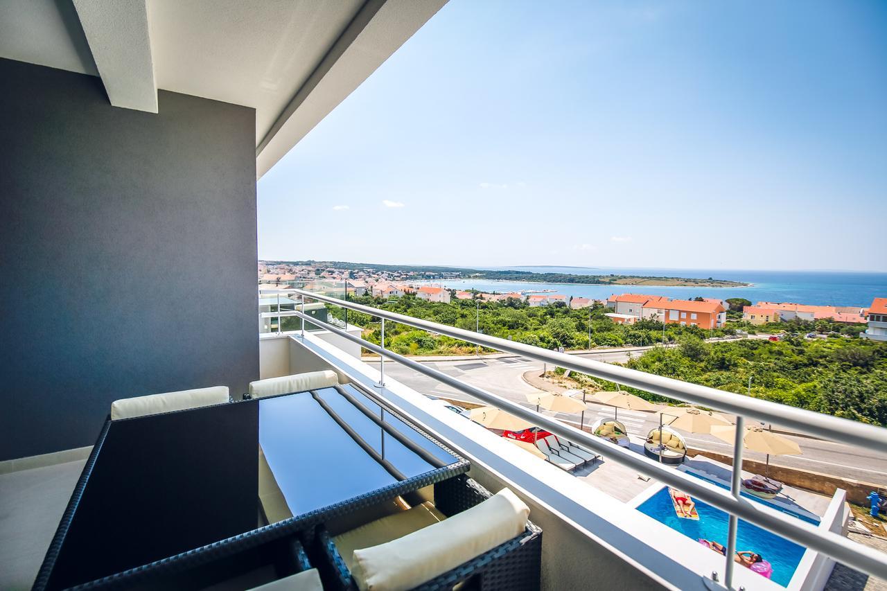 partyferien kroatien appartements bella vista (6)